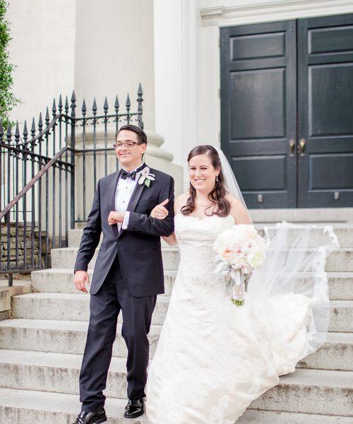 Mary and Juan by Bullos Photography Washington, DC