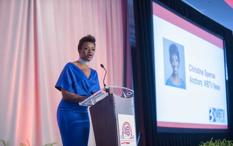 Urban League of Central Carolinas, 40th Anniversary Whitney M. Young, Jr Gala