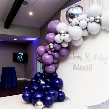 Jaelyn's Sweet 16 By Justin Coley Photography Upper Marlboro, MD