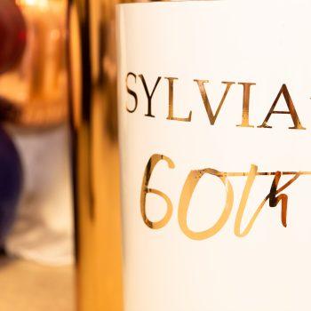 Sylvia's 60th Birthday Brunch