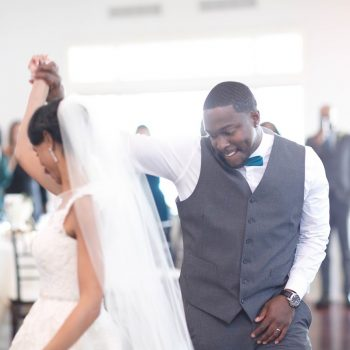 A Wedding Planning Playlist to Keep you Motivated